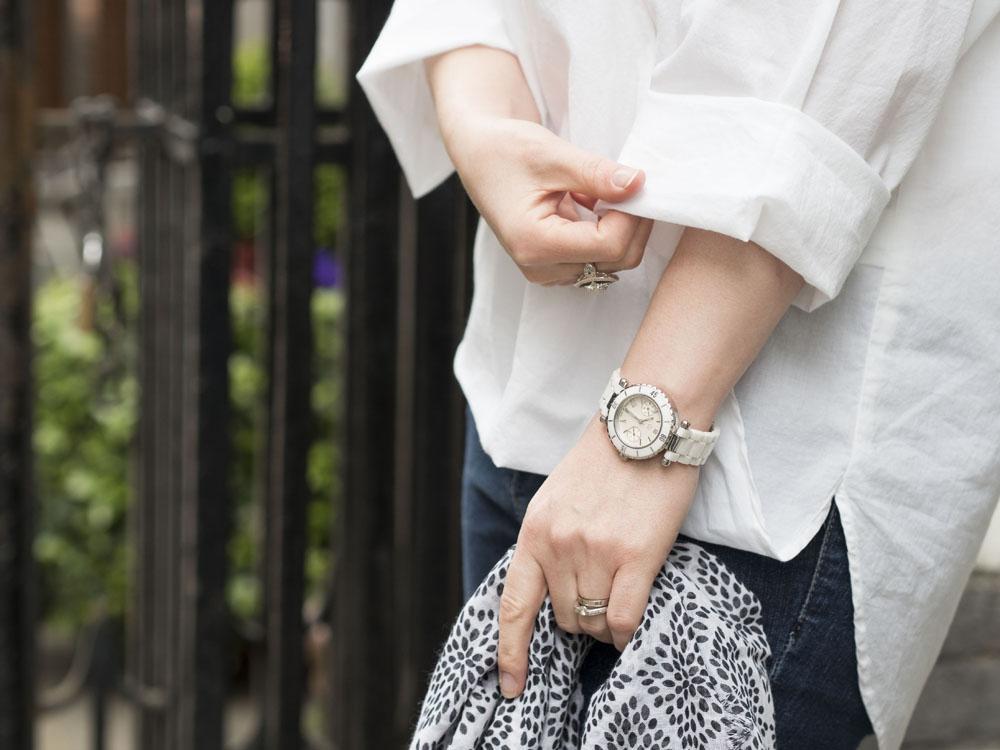 Gant-Cambridge-Classic-White-Shirt-OOTD