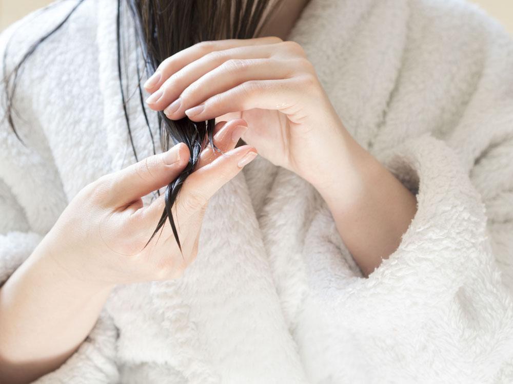 Natural World Brazilian Keratin Haircare Review