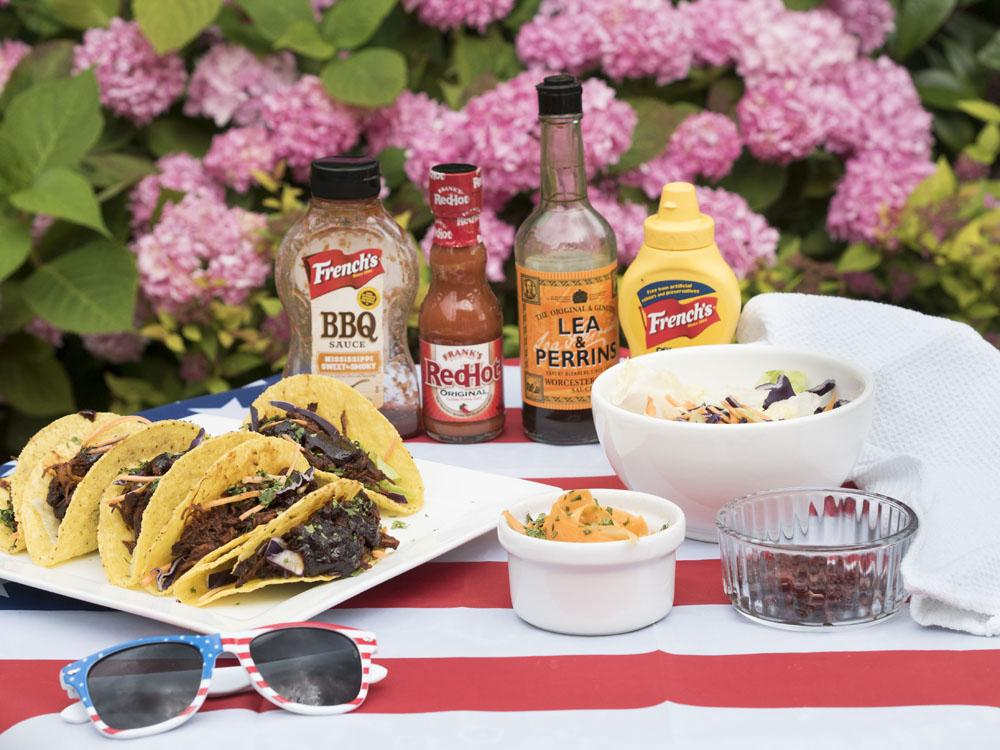 Fourth of July with Frenchs and Franks Recipes 16