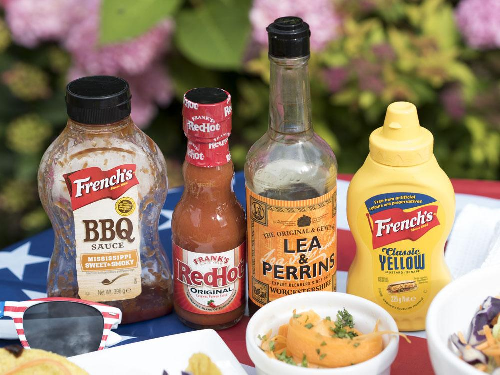 An Independence Day Feast | Easy Recipes with French's and Frank's Sauces
