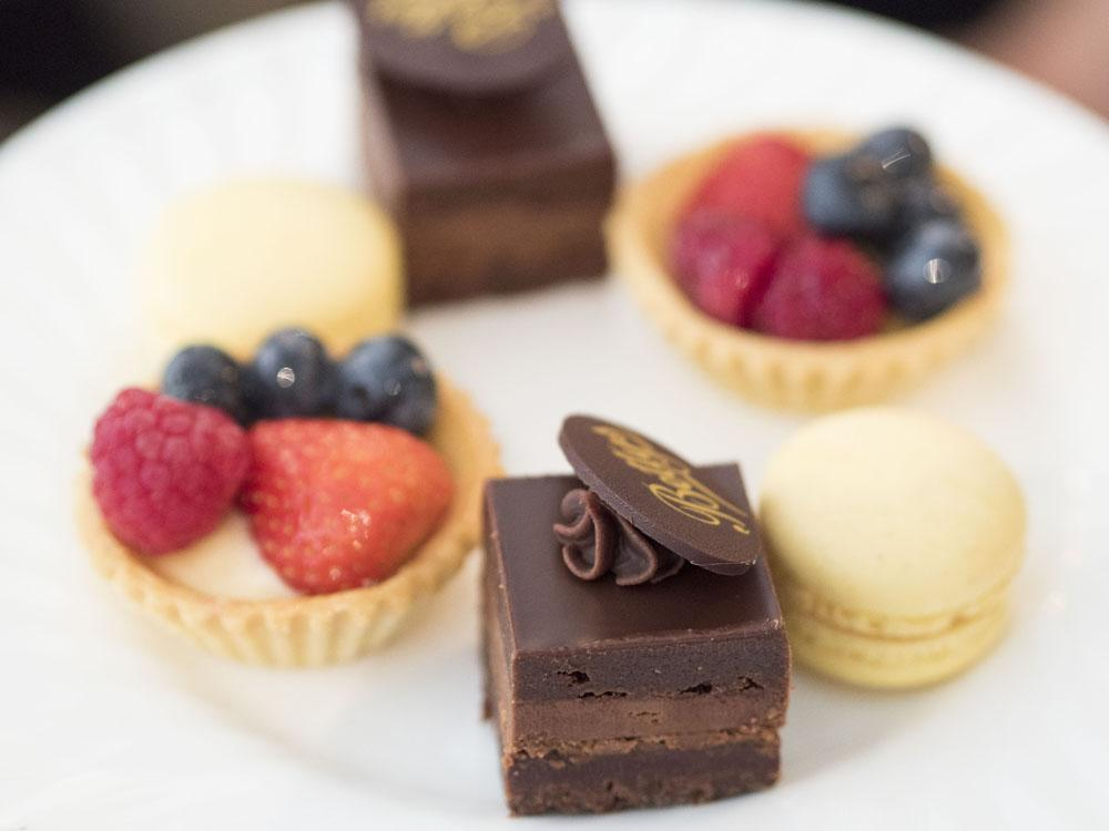 Bettys Cafe and Tea Rooms Harrogate