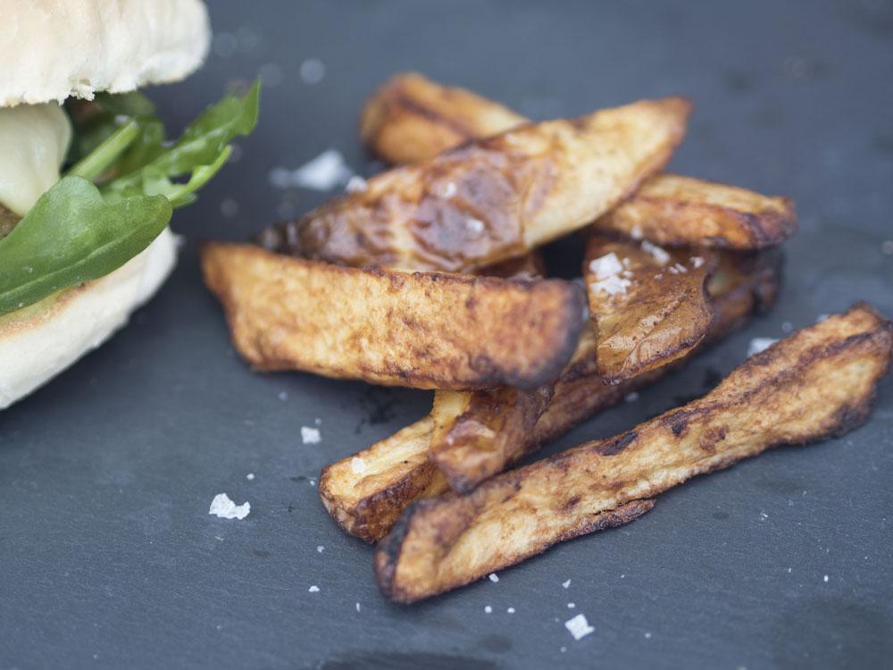 Jalapeno Pork Burgers Recipe & Giveaway