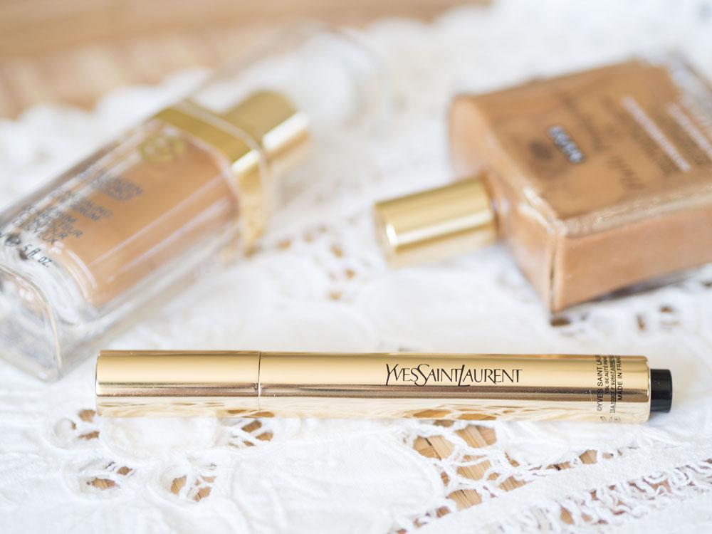 Summer Beauty Favourites _ Keeping a golden glow
