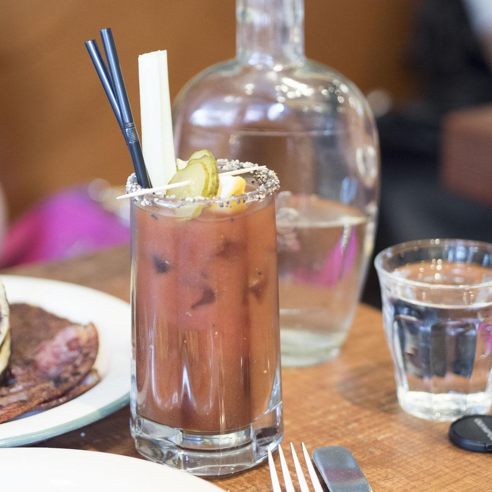Scottish Brunch at Mac & Wild   Restaurant Review