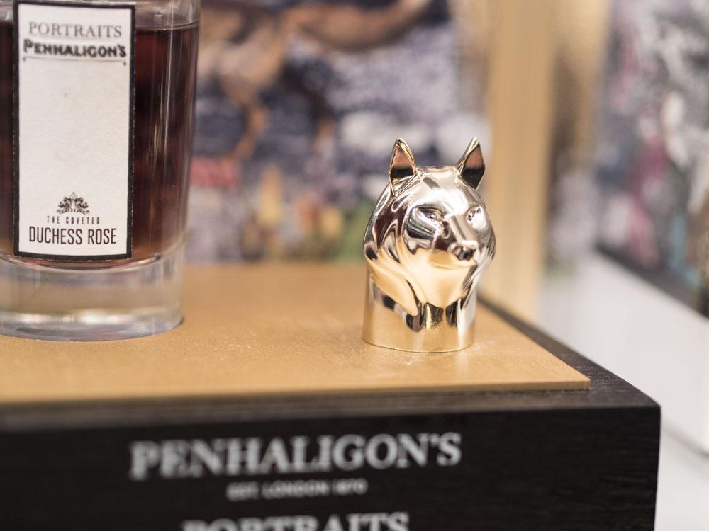 Penhaligon's Portraits Launch & A London Tour