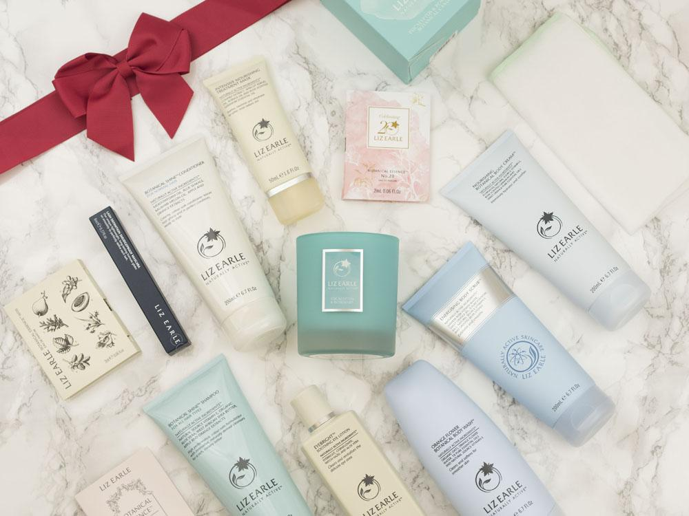 Liz Earle Black Friday Blockbuster The Botanical Bliss Collection