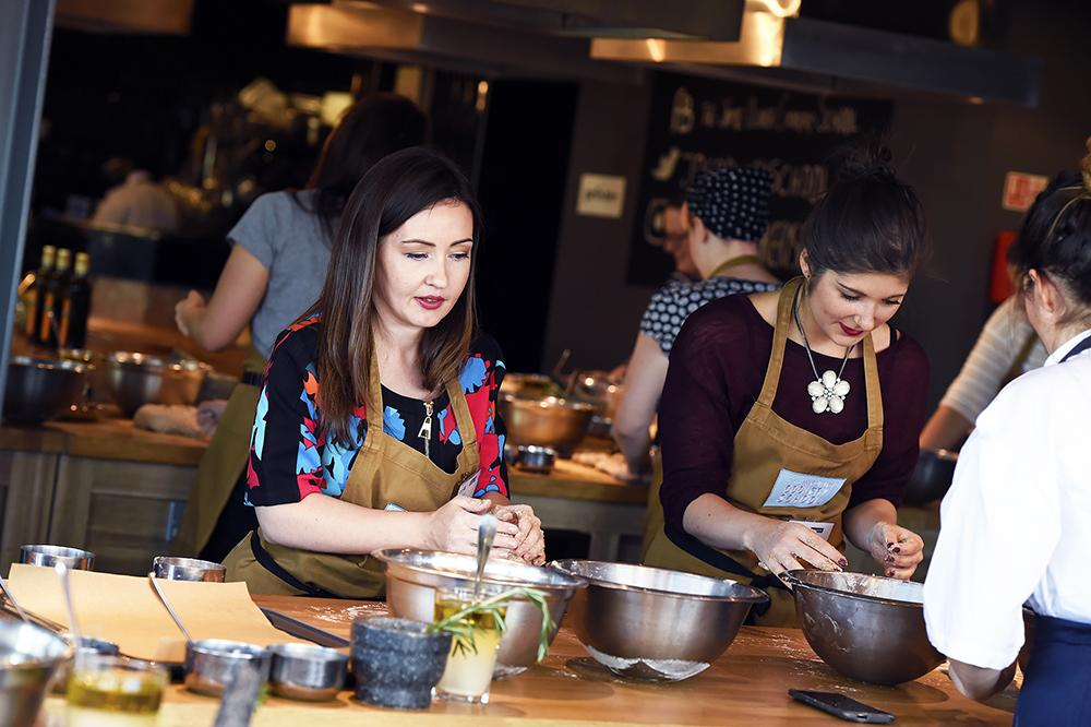Autumnal Bakes with Hotpoint and Currys PC WorldAutumnal Bakes with Hotpoint and Currys PC World