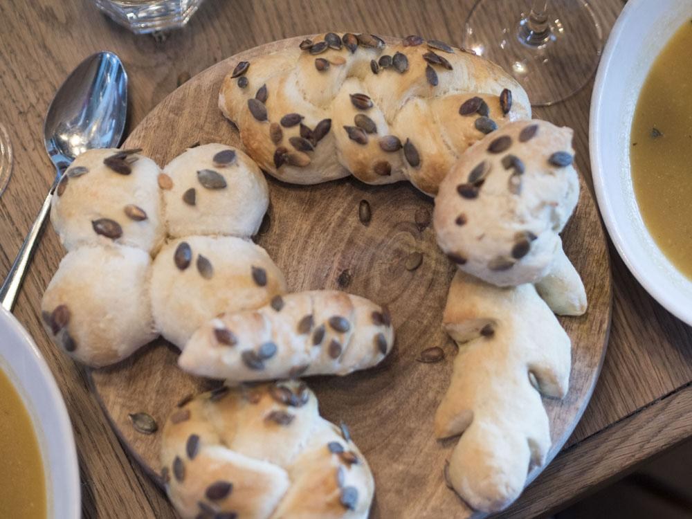 Autumnal Bakes with Hotpoint and Currys PC World