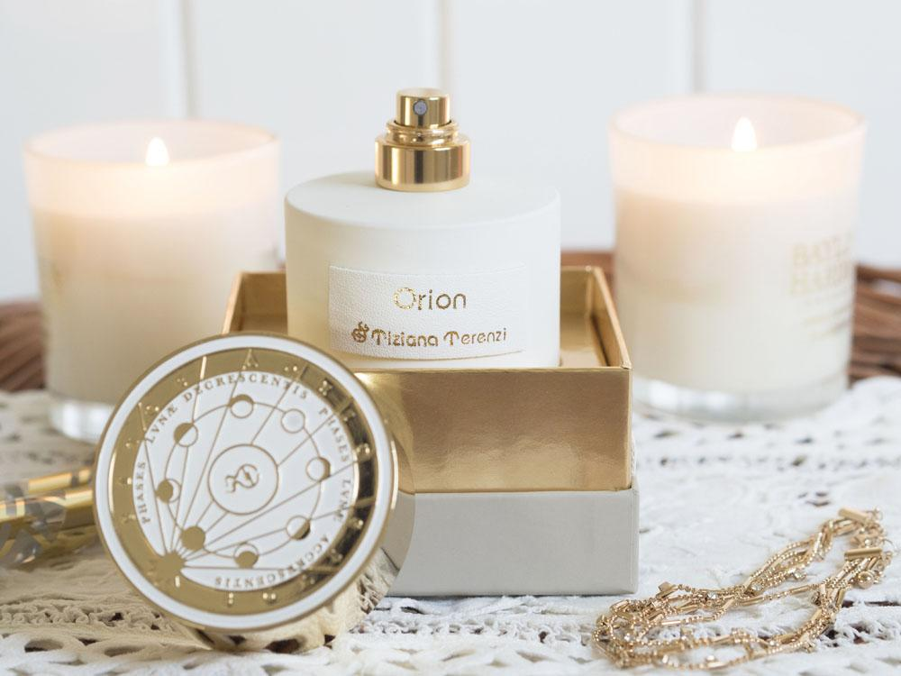 The Ultimate in Luxury Perfume | Tiziana Terenzi at Harvey Nichols