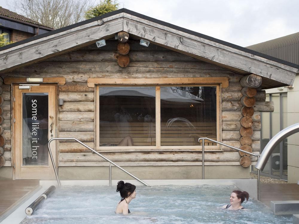 A Blissful Spa Day | Y Spa Wyboston Lakes*