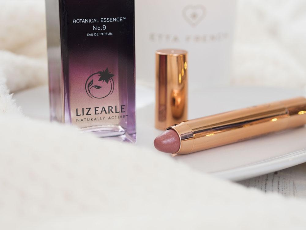 Winter Home and Beauty Favourites Liz Earle Perfume