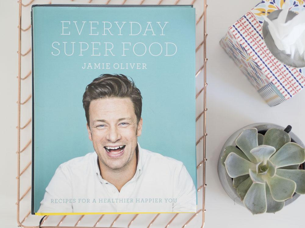My favourite recipe books