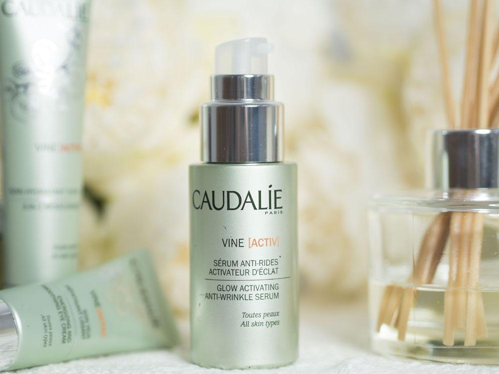 Caudalie Vine[Activ] Skincare Range