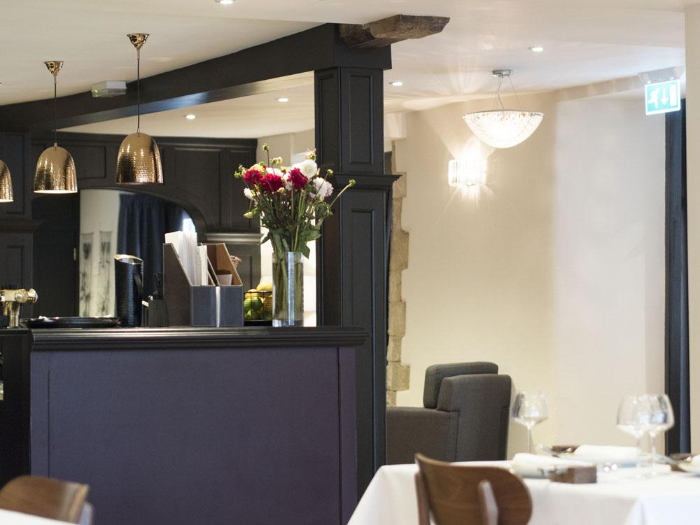 Fine Dining for Less Than £20 Prevost Peterborough