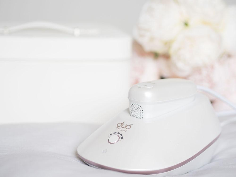 Homedics Duo Salon IPL Review