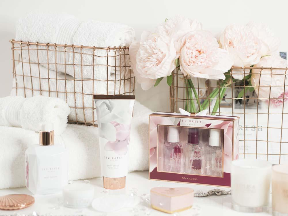 Autumn Home and Beauty Favourites