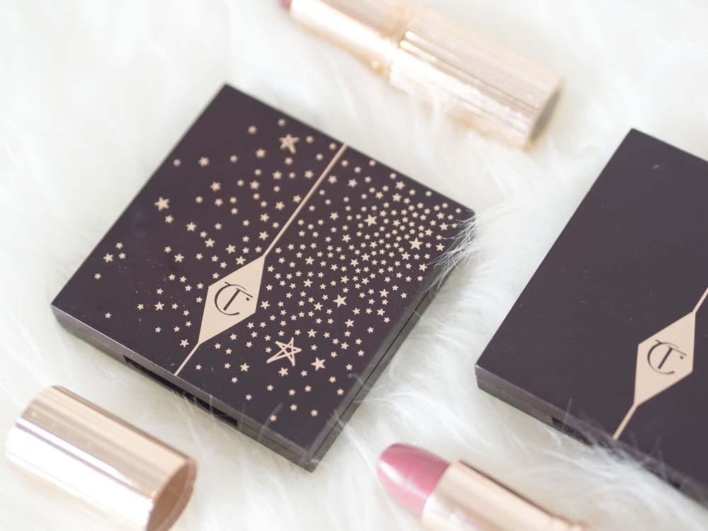 Charlotte Tilbury Treat Yo'Self Christmas Giveaway