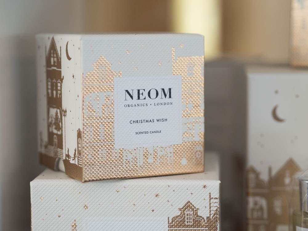 Y Spa Neom