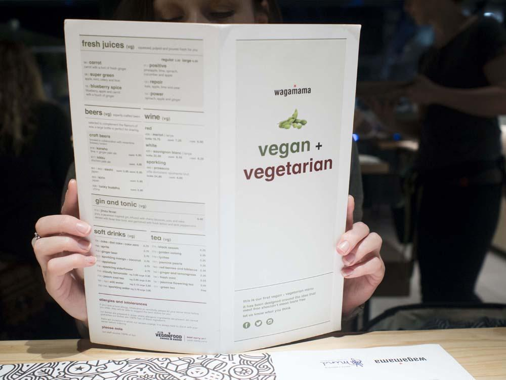 Tried and Tested - Vegan Meals at your Favourite Restaurants