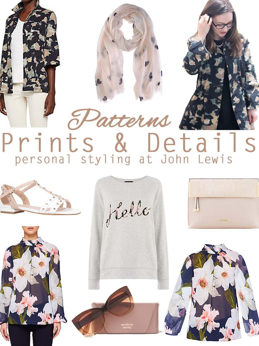 Spring Outfit Inspo From An Evening With John Lewis Personal Stylists