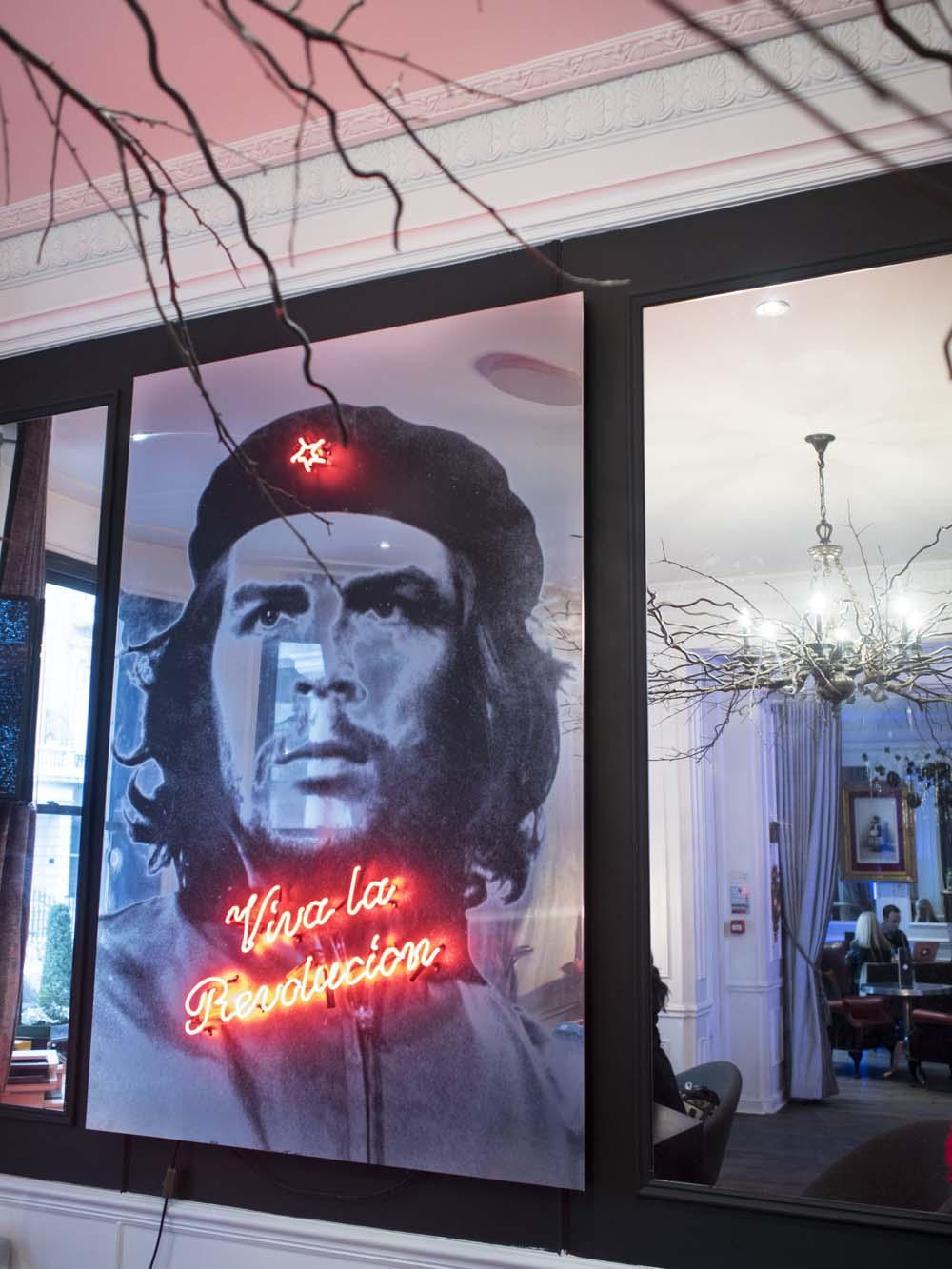 An Incredible Stay at the Exhibitionist Hotel, London   Travel