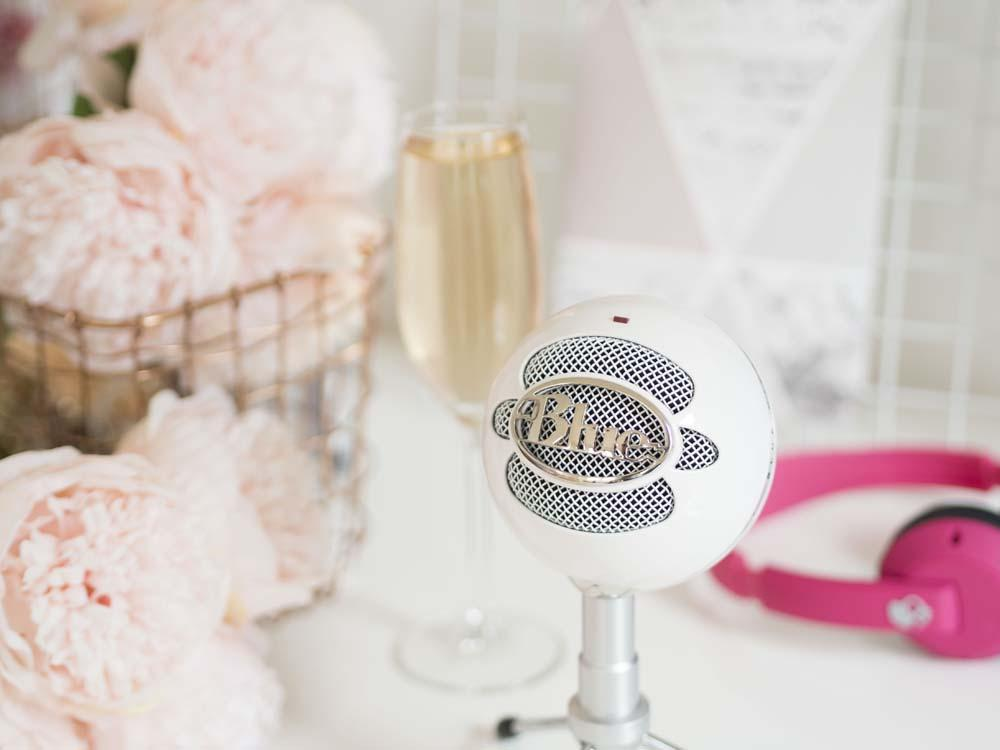 Introducing The Prosecco Sessions Podcast
