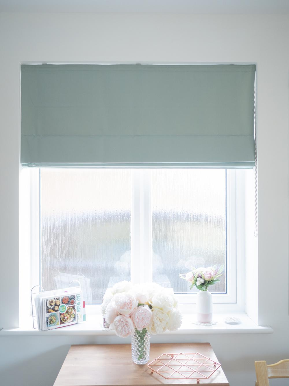 MakeMyBlind Roman Blinds